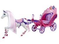 Карета с лошадью