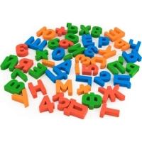 Алфавит, буквы, цифры