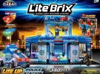 Конструктор  Lite Brix