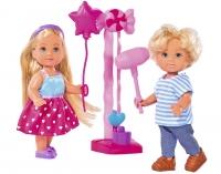 Куклы до 10 см.