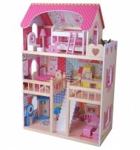 Дома и мебель для кукол