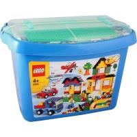 LEGO CREATOR Огромная коробка с кубиками  5508