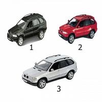 "Машинка металл ""BMW X5"" 1:32"