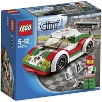 LEGO CITY Гоночный автомобиль 60053