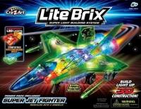 Конструктор LB Самолёт  35814