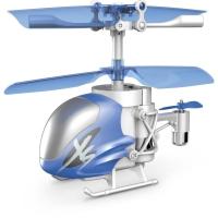 Вертолет Нано Фалкон XS (из книги рекордов Гиннесса)